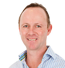 Sean Wynne - Chief Commercial Officer