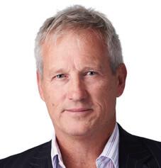 Mr Simon Allen